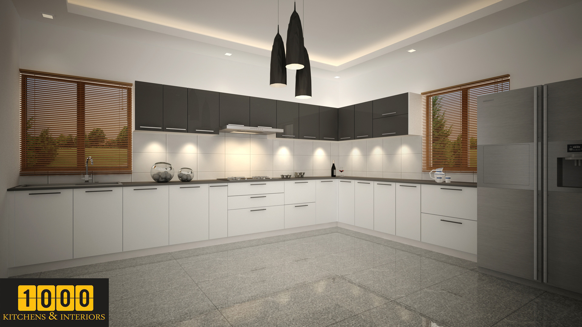 Best Interior Designs Thrissur